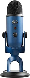 Blue Microphones 988-000232 Mikrofon USB, Wielokolorowy