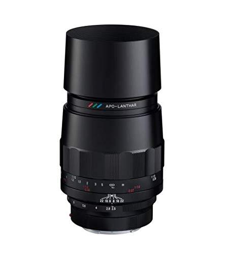 Voigtlander 110mm F2.5 MACRO APO-LANTHAR Lens - Sony E-Mount
