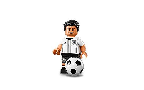 Lego Minifiguren Die Mannschaft , Design:#8 Mesut Özil