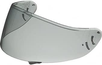 Shoei Hardcoat Shield CW-1 On-Road Motorcycle Helmet Accessories - Light Smoke - for X-Twelve/RF-1100/Qwest