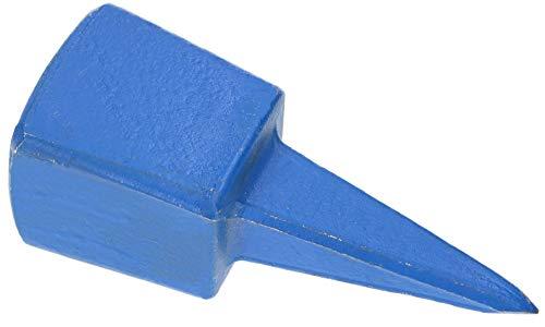 KOTARBAU Yunque Dengelamboss Plana Forjado para Dengeln de cuchillas Sensenklingen Azul