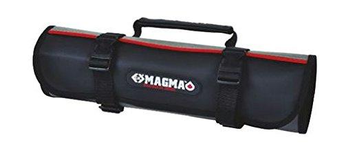 C.K MAGMA MA2719 Meißelrolle, Schwarz, gerollt, leer: 520x370x20 mm