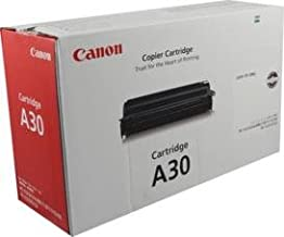 A30 Canon PC 6RE Toner 3000 Yield - Geniune Orginal OEM toner