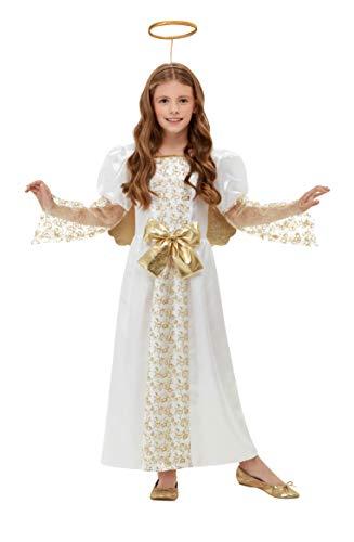 My Illusions - Disfraz de ángel Blanco para niñas