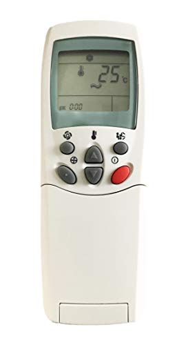 Mando a distancia para climatizador LG serie 6711A200, 6711A20010A, 20010B, 20025N, 20038A, etc. Mando a distancia para climatizadores, bomba de calor e inversor.