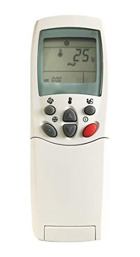 Telecomando Per Condizionatori LG Serie 6711A200** (6711A20010A - 20010B - 20025N - 20038A ECC.) Per Climatizzatore, Pompa Di Calore E Inverter