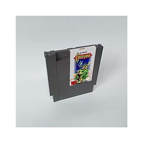 Castlevania nes cartridge