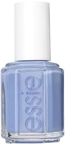 Essie Nagellack für farbintensive Fingernägel, Nr. 94 lapiz of luxury, Blau, 13,5 ml