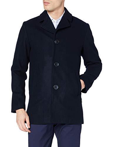 Makia męska kurtka Atlantic płaszcz