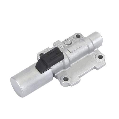 Solenoide de control lineal de transmisión automática para Honda Accord Acura 28250-P7W-003 (Color : Silver)