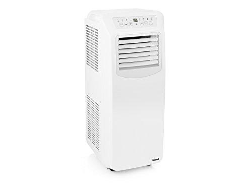Tristar AC-5562 – Aire acondicionado portátil, capacidad de enfriamiento 3000 frigorías, función calefacción