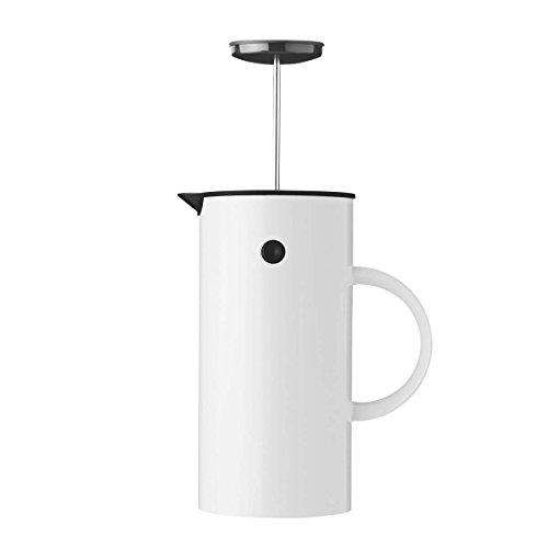 STELTON ステルトン CLASSIC プレスコーヒーメーカー ホワイト
