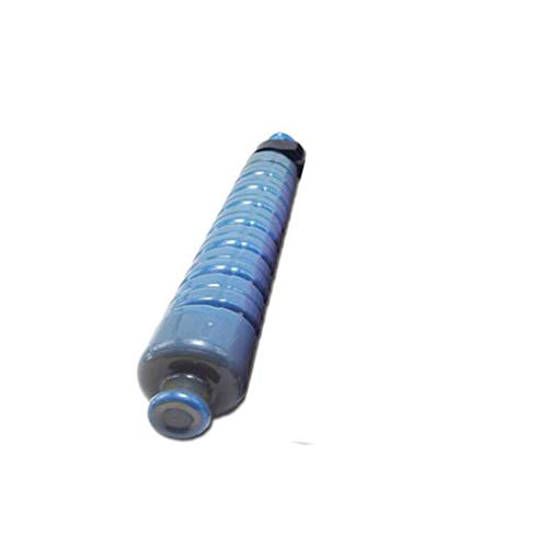 Compatible con el cartucho de tóner de la impresora MPC3300 para RICOH MPC3300C Cartucho de tóner AFICIO MPC2800 TONER COMPOSITE TONE COLOR CARTUCK blue