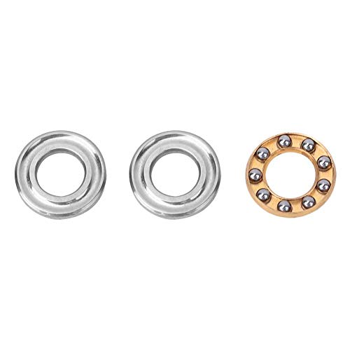 Best 40 00 millimeters thrust ball bearings review 2021 - Top Pick