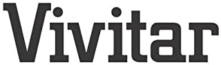 Vivitar 75-205mm f3.5-4.5 MC Manual Focus Lens for Nikon
