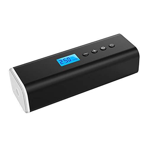 B Blesiya Bomba de bola eléctrica-Inflador de bola de aire inteligente Inflador...