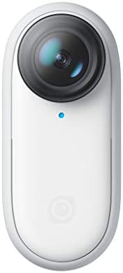 Insta360 GO 2 Small Action Camera Weighs 1 oz Waterproof Stabilization POV Capture 1 2 3 Sensor product image