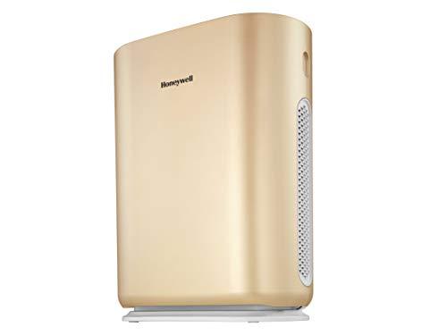 Honeywell Air Touch i8 42-Watt Air Purifier (Champagne Gold)