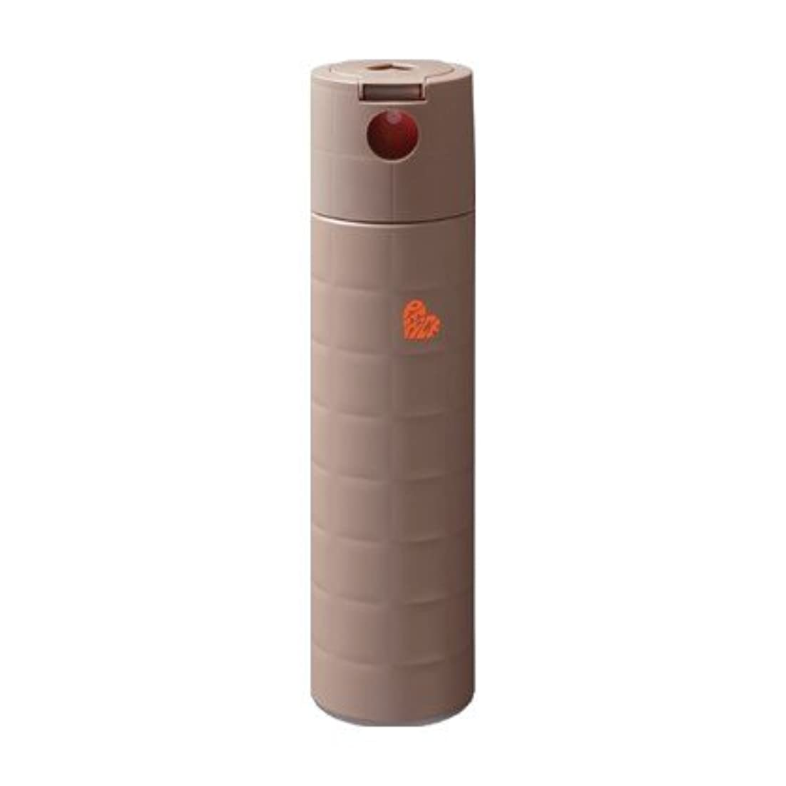 落ちた効果的にニュージーランドアリミノ ピース ワックスspray カフェオレ 143g(200ml) スプレーライン ARIMINO PEACE