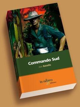Commando sud : contre-terrorisme en Afrique, années soixante-dix