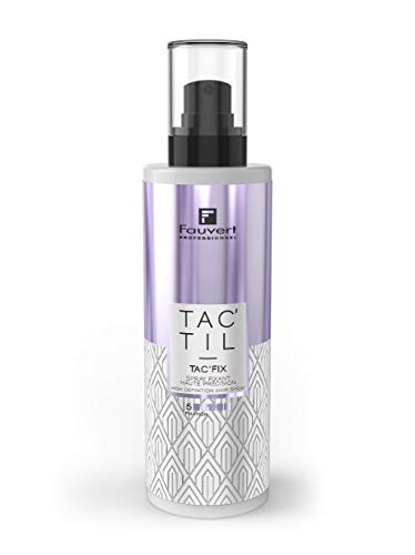 Fauvert Professionnel - Spray Tac'Fix - Spray fixant précision - 200ML