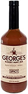 George's Bloody Mary Mix Spicy (2 Pack)