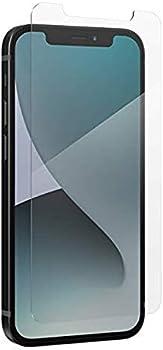 Zagg InvisibleShield Glass Elite Plus Screen Protector for iPhone 12 Mini