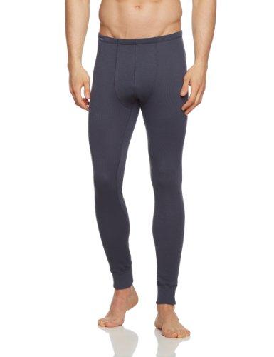 Odlo Herren Pants Warm St Funktionsunterwäsche-Unterhosen & Leggings-Bekleidung, India Ink, XXL