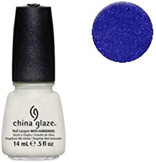 (3 Pack) CHINA GLAZE Nail Lacquer - Avant Garden Collection - Fancy Pants (並行輸入品)