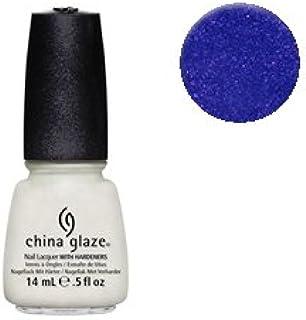 CHINA GLAZE Nail Lacquer - Avant Garden Collection - Fancy Pants (並行輸入品)