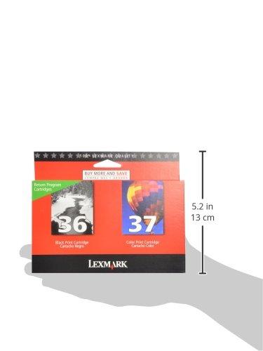 Lexmark 18C2229 36  Georgia