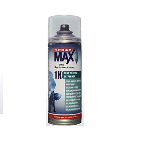 Spray Max Aqua Silikon-Entferner, 400ml