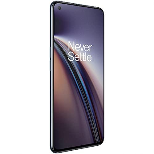 OnePlus Nord CE 5G (Charcoal Ink, 8GB RAM, 128GB Storage)