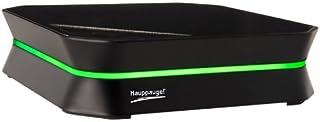 Hauppauge HD PVR 2 Gaming Edition - Capturadora de vídeo (1080i, 1080p, AVCHD, H.264, MP4, ArcSoft Showbiz Personal Logo), Negro