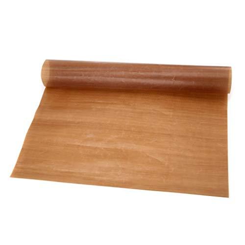 Papel de horneado antiadherente reutilizable, horno de placa de teflón resistente a alta temperatura, horno de microondas, bandeja para hornear, estera para hornear, herramientas para hornear