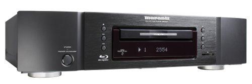 Marantz BD5004 Universal DVD Disc Player (Black)