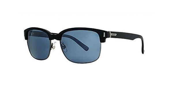 Anarchy Eyewear Xavior Sunglasses Rubberized Black Getting Fit 10223776.QTM
