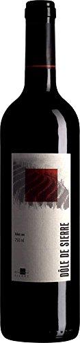 Bernard Rouvinez Dole de Sierre 2018 Schweiz Rotwein (3 x 0.75 l)