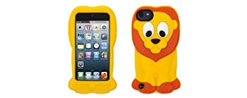 Griffin KaZoo for iPod Touch 5th/ 6th gen Lion - Fun animal friends for iPod touch  5th gen