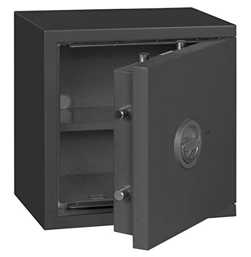 Tresor Widerstandsgrad 1 EN 1143-1 Security Safe 1 3-16 (RAL 7024 (graphitgrau)
