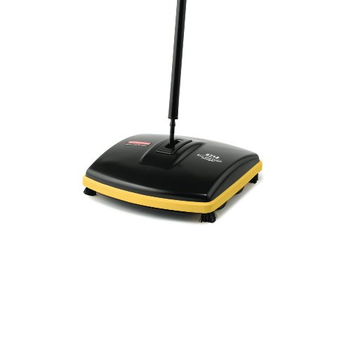 Cheap Rubbermaid Commercial Products RCP 4212-88 BLA Floor & Carpet Sweeper