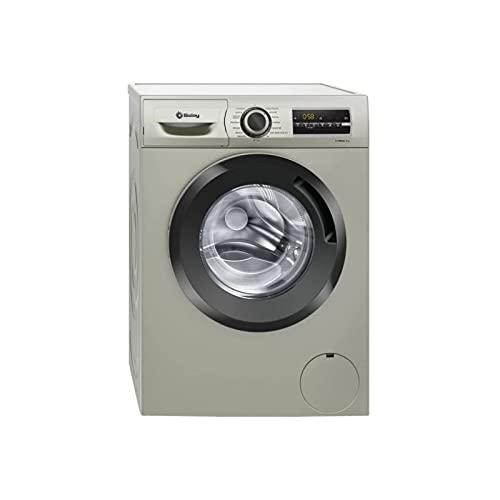 lavadora 7kg balay acero Marca Balay