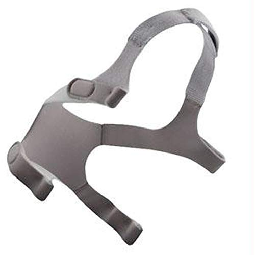 Organic Deal CPAP Wisp Headgear Strap Compatible w/Wisp Nasal Mask - Replacement Straps for Wisp - CPAP Headgear Strap for Wisp - Respironics Wisp Headgear Replacement (Mask, Clips, Frames Not Incl)