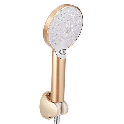 WMYATING Ducha de baño Cabezal de Ducha de hidromasaje Ajustable con pulverizador Tubo de Manguera Baño