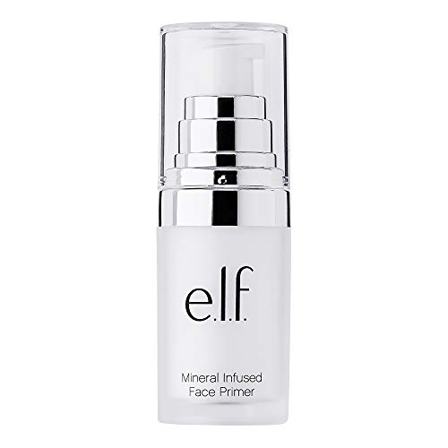 e.l.f. Mineral Infused Face Primer Small .47 Ounce