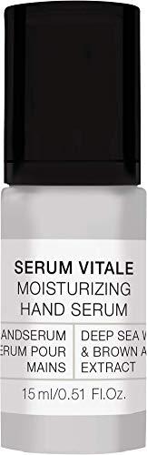 Spa Serum Vitale - Feuchtigkeitsspendendes Handserum zum Schutz und für glatte Haut, 15 ml