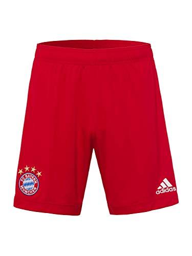 FC Bayern München Home-Short Hose Saison 2020/21, Gr. XL,