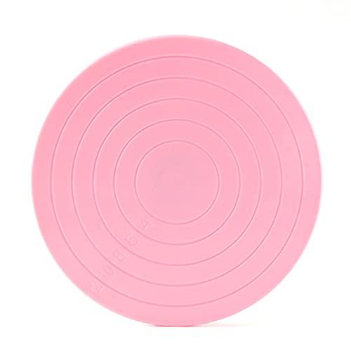 mesa giratoria para tartas de la marca Beaupretty