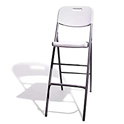 Extra Tall Folding Chair