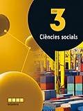 Ciències socials 3 ESO Atòmium - 9788441223943